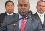 Councilman Ras Baraka's Press Conference on Bergen Street Shooting Arrest Q & A