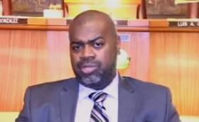 Councilman Ras Baraka speaks on injustice part II