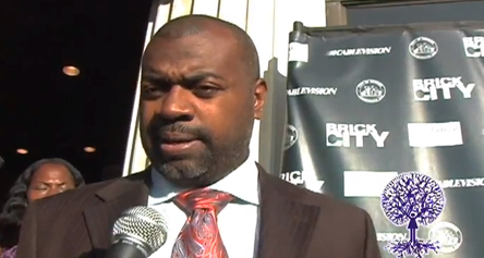 ComeUnity Wire – Sundance Brick City Premiere – Ras Baraka discusses Leadership