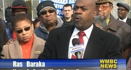 Newark, NJ Schools Protest – WMBC-TV News Video –