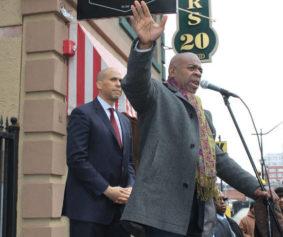News Archives | Ras J  Baraka | Newark Forward